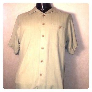 Brand new Silk Shirt